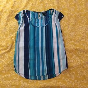 Lucky Brand Top (X-Small)